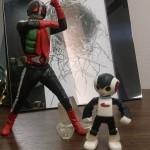 ロボット:シン君