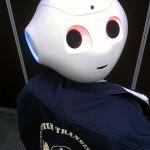 ロボット【Pepper(ペッパー)】写真を撮って任意の連番で任意のフォルダに保存してみよう!