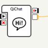 ロボット【Pepper(ペッパー)】QiChatで対話をさせてみる(会話のレスポンスや聞き取りの精度を上げる)