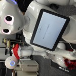 ロボットニュース:Pepper(ペッパー)がダンスチームで更なる活躍!?