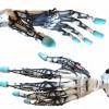ロボットニュース:人間の手の動きを完全にマネするロボットって!!