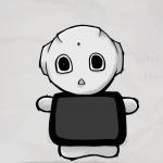 ロボット【Pepper(ペッパー)】RPGリレー開発計画(仮)Part8