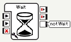 ロボット【Pepper(ペッパー)】Waitボックスの拡張の拡張