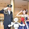 Pepper(ペッパー)結婚式場でカメラマンと催しの司会をしてきました! -ホテルニューオータニ博多-