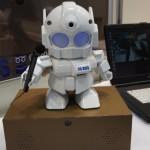 ロボットニュース:今年はサービスロボット普及元年